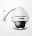 AM-5128I-OS10  10X Mini (Indoor/Outdoor) Speed Dome Camera