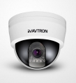 AM-S696-FM Monarch 690TVL True WDR 3 Axis Fixed Dome Camera